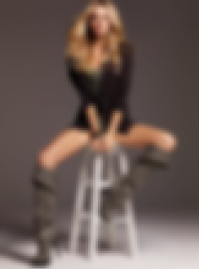 Candice Swanepoel is listed (or ranked) 4 on the list Women Will Notice The Stylish Boots,Us Men See The Hot Girls