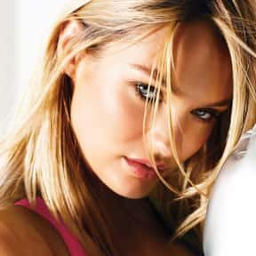 Candice Swanepoel is listed (or ranked) 14 on the list List of Famous Models