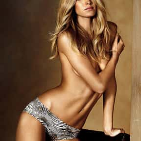 Erin Heatherton is listed (or ranked) 3 on the list Victoria's Secret's Most Stunning Models, Ranked