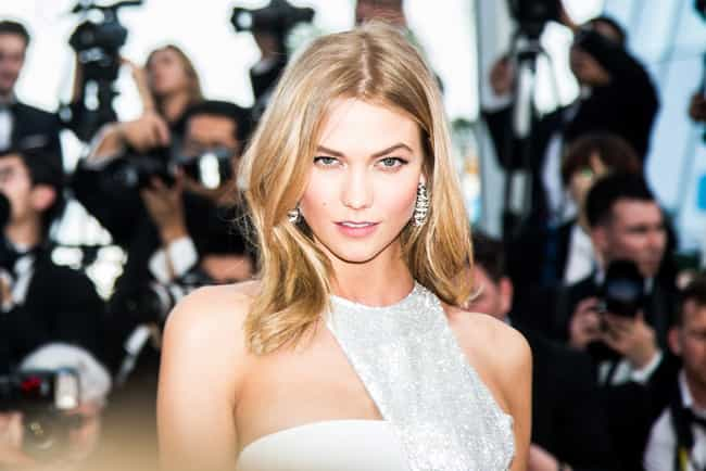 Karlie Kloss is listed (or ranked) 2 on the list Celebrities Who Would Sit at the Popular Table