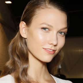 Karlie Kloss is listed (or ranked) 4 on the list List of Famous Supermodels