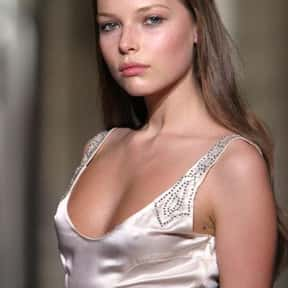 Polina Kouklina is listed (or ranked) 14 on the list The Most RavishingRussian Models
