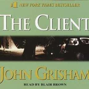 The Client is listed (or ranked) 17 on the list The Best Mafia Books