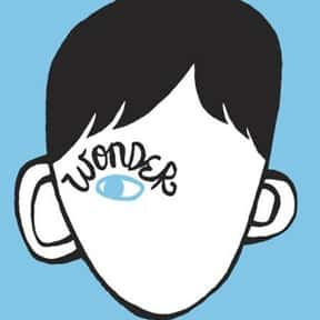Wonder is listed (or ranked) 8 on the list The Best Books for Fourth Graders