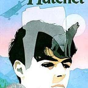 Hatchet is listed (or ranked) 25 on the list The Best Young Adult Adventure Books