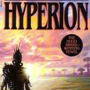 Hyperion is listed (or ranked) 1 on the list The Best Dan Simmons Books