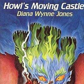 Howl's Moving Castle is listed (or ranked) 10 on the list 50+ Good Books With Castle in the Title