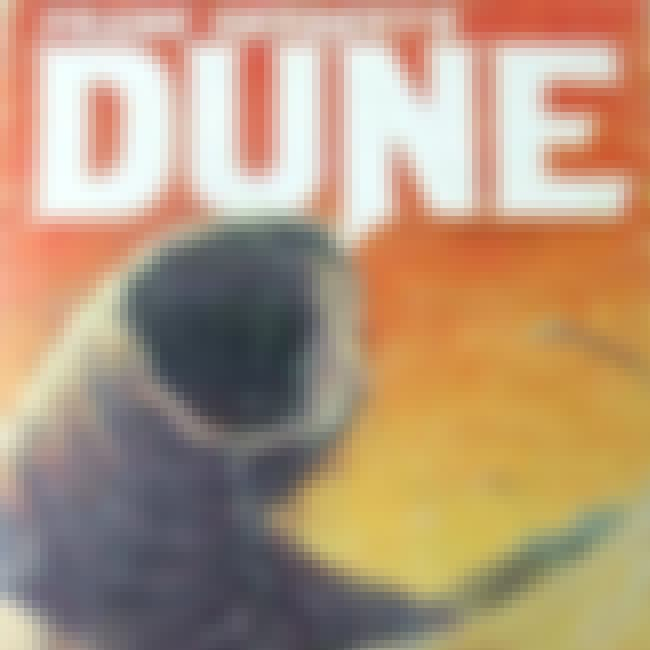 Dune is listed (or ranked) 1 on the list 15 Classic Sci-Fi Books You Have To Read To Get Real Nerd Cred