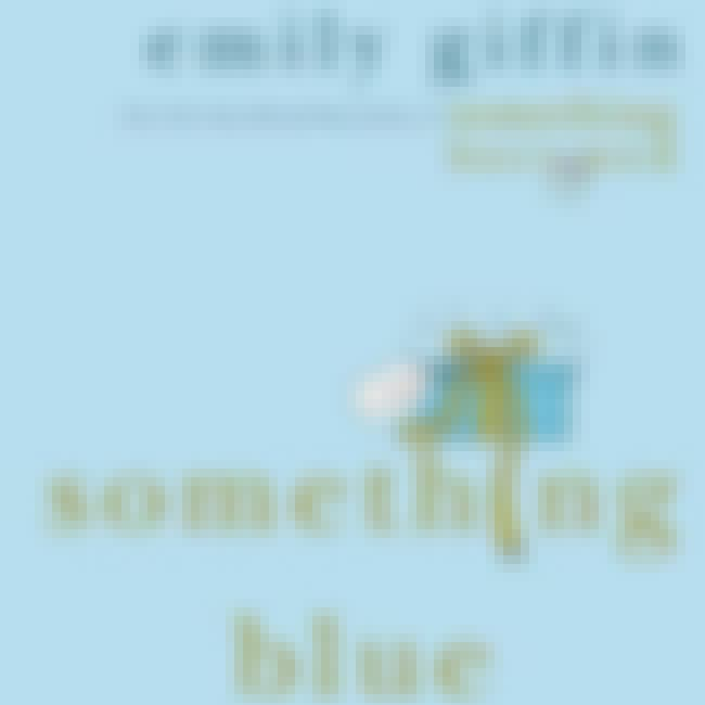 Something blue is listed (or ranked) 7 on the list The Top 10 Books to Make You Feel Good