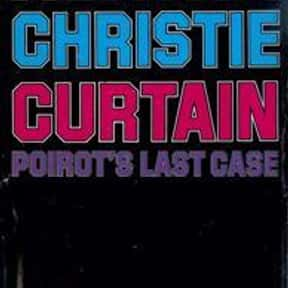 Curtain is listed (or ranked) 15 on the list The Best Agatha Christie Books of All Time