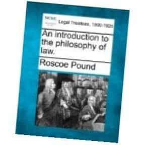 An introduction to the philoso is listed (or ranked) 9 on the list The Best Books About Jurisprudence