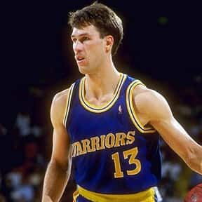 Sarunas Marciulionis is listed (or ranked) 17 on the list The Best Golden State Warriors Shooting Guards of All Time