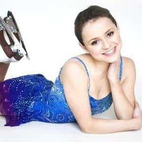 Sasha Cohen is listed (or ranked) 24 on the list Who Should Be TIME Magazine's Person of the Year 2015?