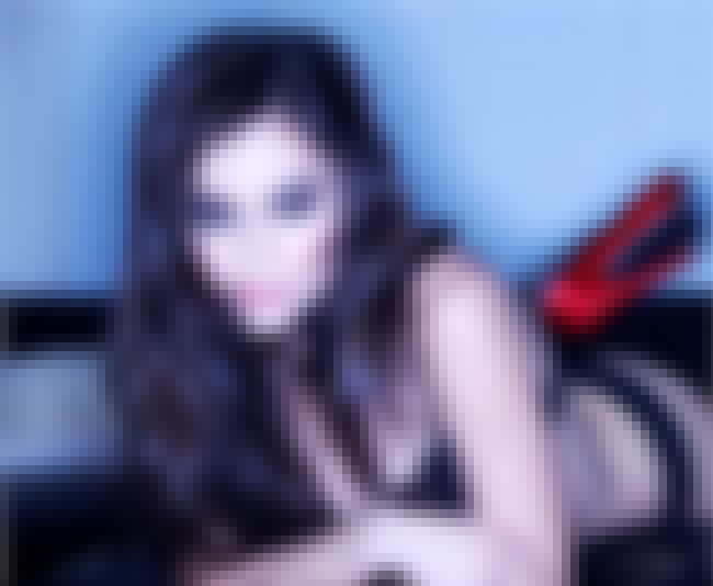 Sasha Grey is listed (or ranked) 1 on the list Hot Adult Models Who Enjoy Swallowing Semen
