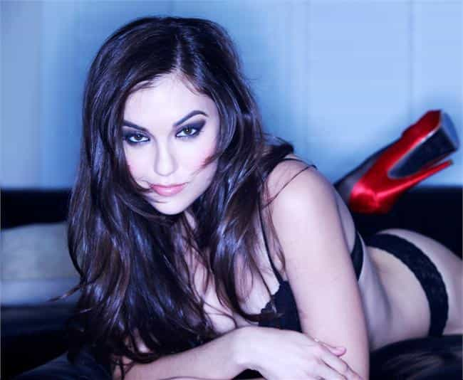 Sasha Grey is listed (or ranked) 2 on the list Pornstar of the Year Award Winners 2005-2015