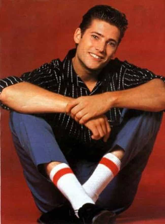 Sasha Mitchell is listed (or ranked) 4 on the list These Child Star Scandals Got Kids Kicked Off TV Shows