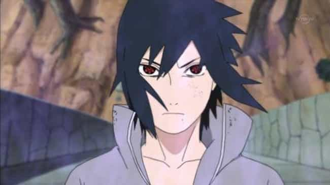 Sasuke Uchiha is listed (or ranked) 4 on the list The 14 Best Genjutsu Users In Naruto