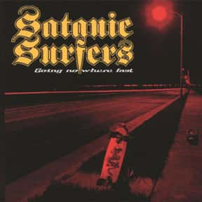 Satanic Surfers is listed (or ranked) 25 on the list The Best Skate Punk Bands
