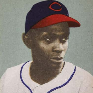 Satchel Paige is listed (or ranked) 2 on the list The Best Black Baseball Players Of All Time