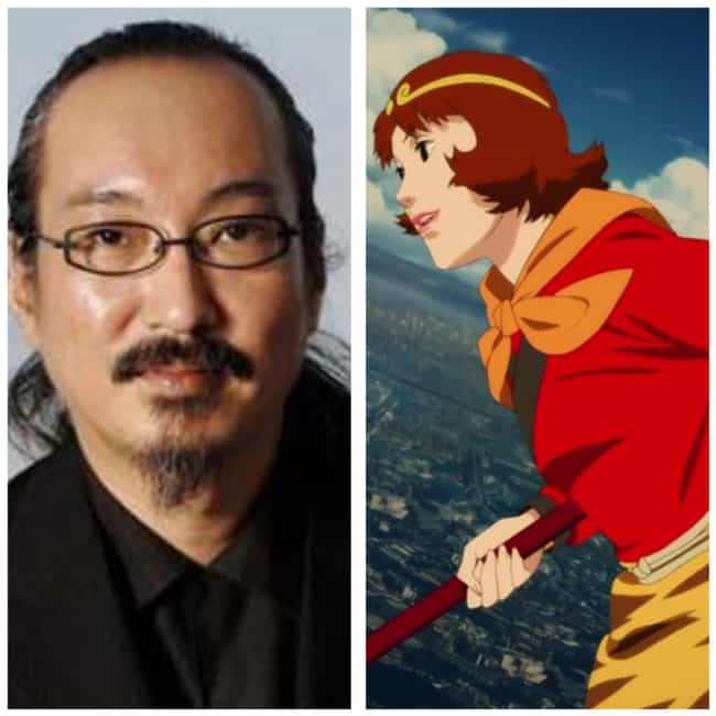 Satoshi Kon is listed (or ranked) 3 on the list The 15 Greatest Anime Directors Of All Time