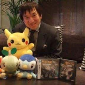Satoshi Tajiri is listed (or ranked) 7 on the list The Most Influential Game Programmers of All Time