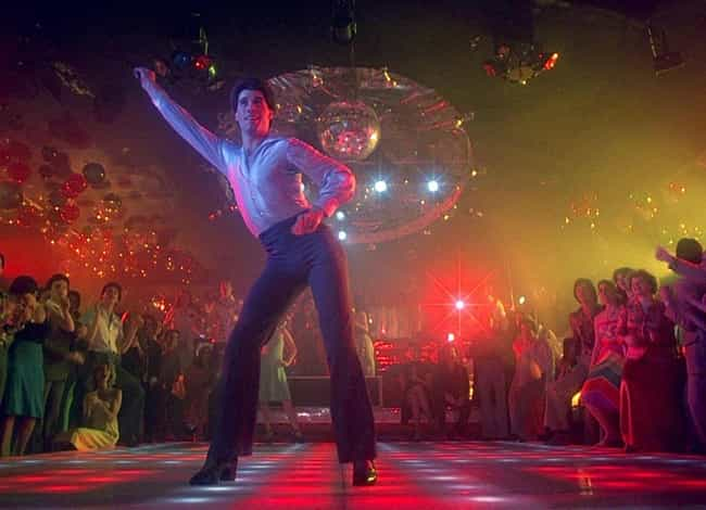 Saturday Night Fever is listed (or ranked) 3 on the list Classic Movie Endings People Only Accept Because They're Classics