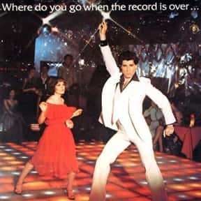 Saturday Night Fever is listed (or ranked) 3 on the list The Best John Travolta Movies