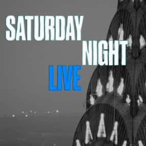 Saturday Night Live is listed (or ranked) 2 on the list Julia Louis-Dreyfus TV Show/Series Credits