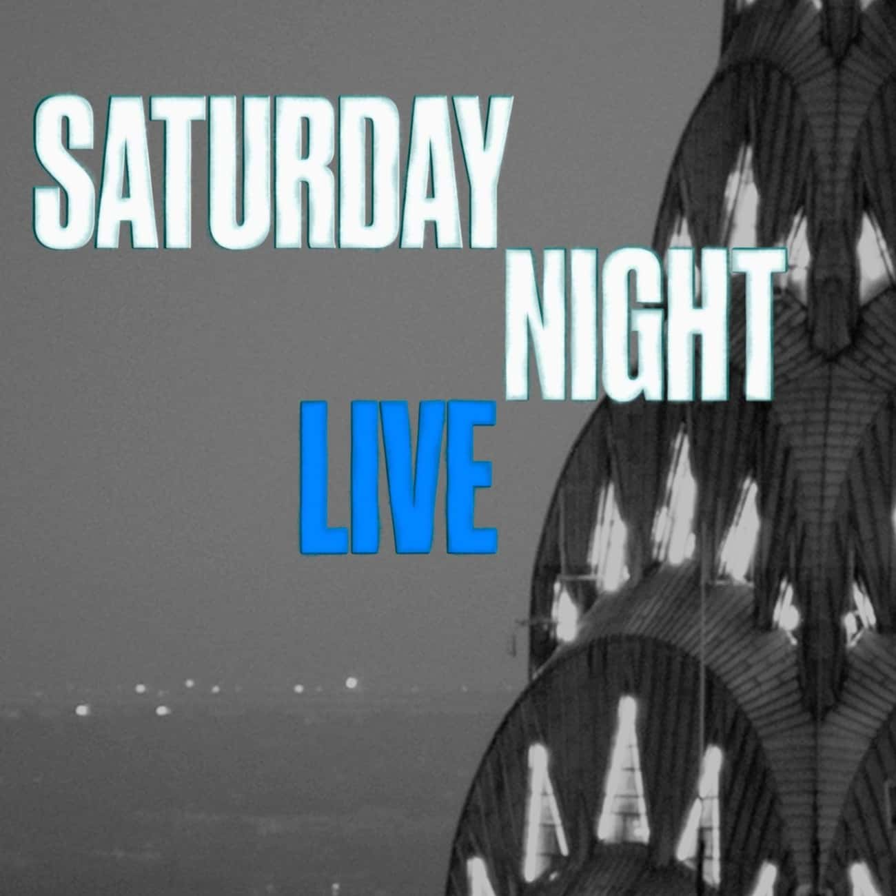 Saturday Night Live is listed (or ranked) 2 on the list What to Watch If You Love 'Last Week Tonight with John Oliver'