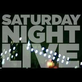 Saturday Night Live is listed (or ranked) 17 on the list The Funniest Shows on TV Right Now