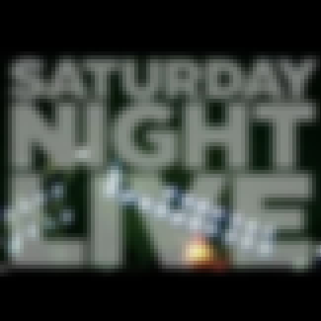Saturday Night Live is listed (or ranked) 3 on the list Lorne Michaels Shows and TV Series