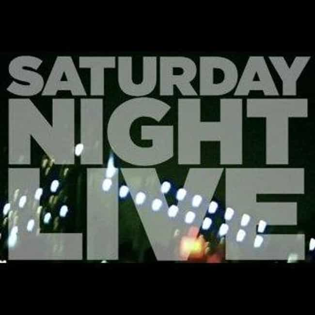 Saturday Night Live is listed (or ranked) 4 on the list 19 TV Shows That Launched A Cast's Worth Of Careers