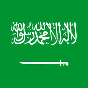 Saudi Arabia is listed (or ranked) 1 on the list The Most Controversial Countries In the World