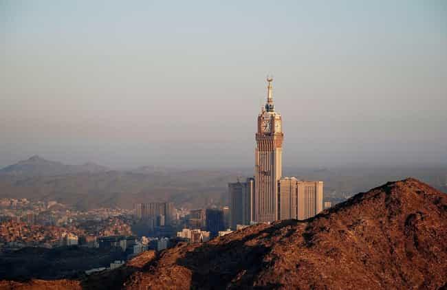 What countries make up the Arabian peninsula?