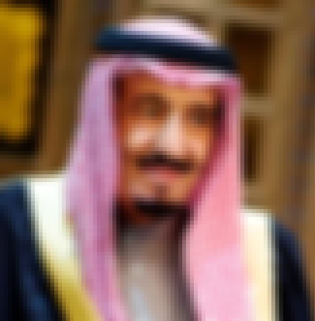 Saudi Arabia is listed (or ranked) 1 on the list Modern Countries With Monarchs Who Actually Wield Real Power