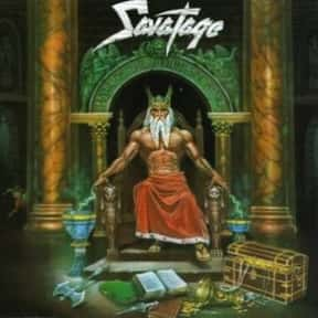 Savatage is listed (or ranked) 21 on the list The Best Speed Metal Bands