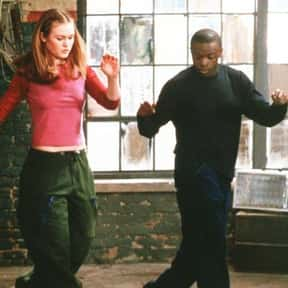 Save the Last Dance is listed (or ranked) 12 on the list The Best Teen Drama Movies, Ranked