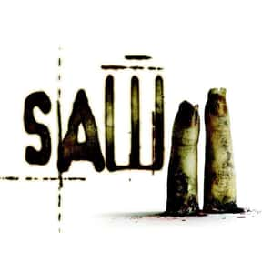 Saw II is listed (or ranked) 3 on the list Horror Movie Set-Ups You'd Least Like to Be Trapped In