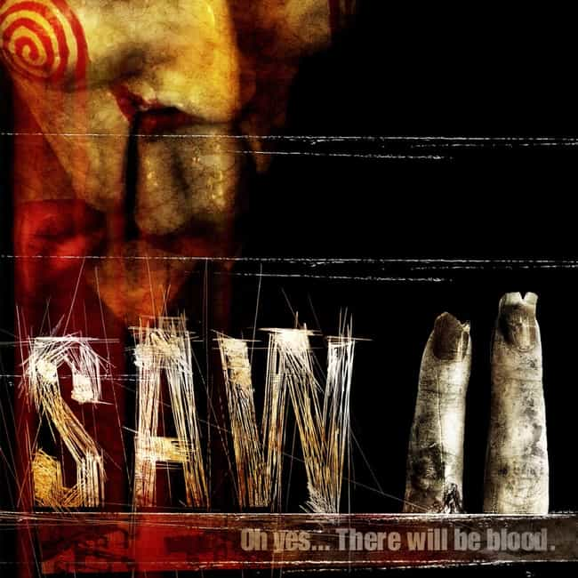 Saw II is listed (or ranked) 2 on the list All Saw Movies, Ranked Best to Worst