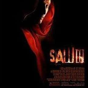 Saw III is listed (or ranked) 23 on the list The Most Overrated Movies of All Time