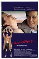Say Anything... is listed (or ranked) 22 on the list The Funniest Comedy Movies About High School
