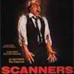Scanners is listed (or ranked) 8 on the list The Best Horror Movies About Evil Experiments