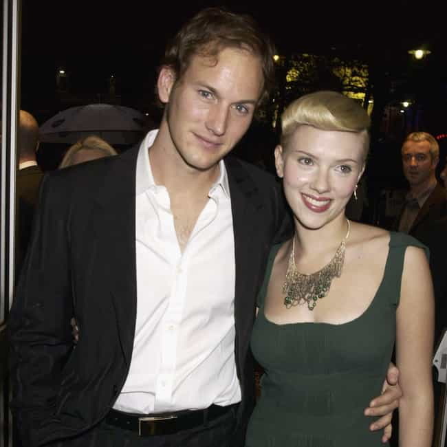 Scarlett Johansson is listed (or ranked) 2 on the list Patrick Wilson Loves and Hookups