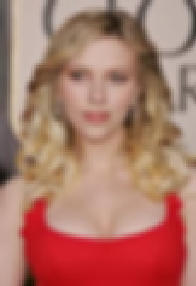 Scarlett Johansson is listed (or ranked) 1 on the list Miss USA (Ranker Style)