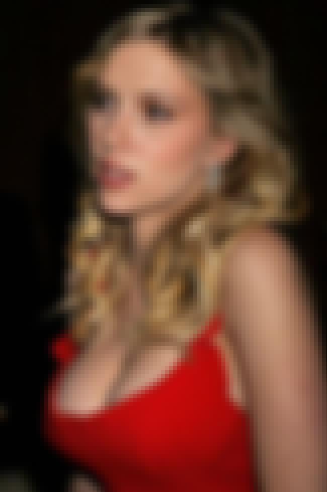 Scarlett Johansson is listed (or ranked) 1 on the list Hottest Danish Actresses