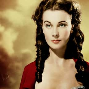 Scarlett O'Hara is listed (or ranked) 3 on the list The Very Best Actress Performances, Ranked