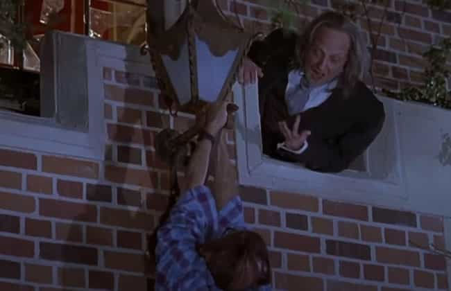 Scary Movie 2 is listed (or ranked) 2 on the list 12 Examples Of The Mandela Effect In Horror Movies That Really Freaked Us Out