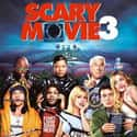Scary Movie 3 is listed (or ranked) 47 on the list The Funniest Horror Movies Ever Made