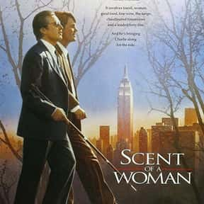 Scent of a Woman is listed (or ranked) 9 on the list The Best Al Pacino Movies