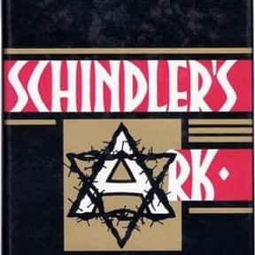 Schindler's Ark is listed (or ranked) 10 on the list The Best Books That Were Adapted Into Oscar-Winning Movies